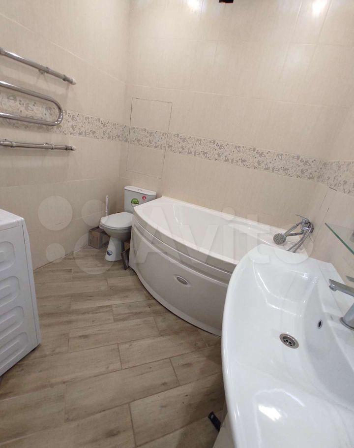 Продажа однокомнатной квартиры деревня Сапроново, цена 5700000 рублей, 2021 год объявление №614610 на megabaz.ru