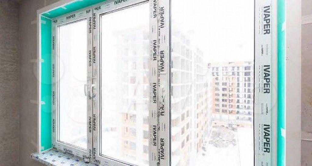 Продажа студии рабочий посёлок Правдинский, цена 2100000 рублей, 2021 год объявление №614684 на megabaz.ru
