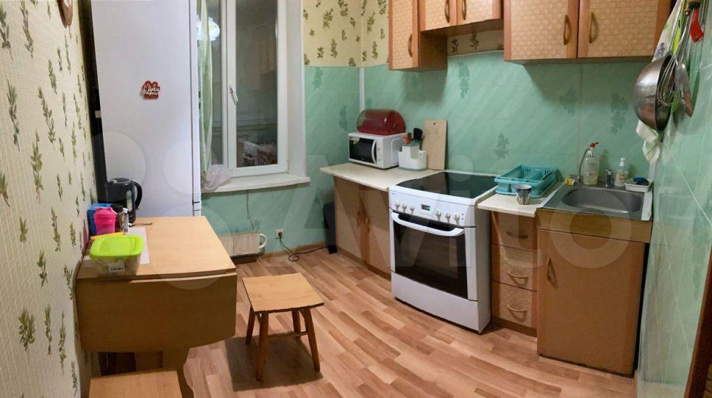 Аренда комнаты Одинцово, Молодёжная улица 38, цена 12500 рублей, 2021 год объявление №1469704 на megabaz.ru
