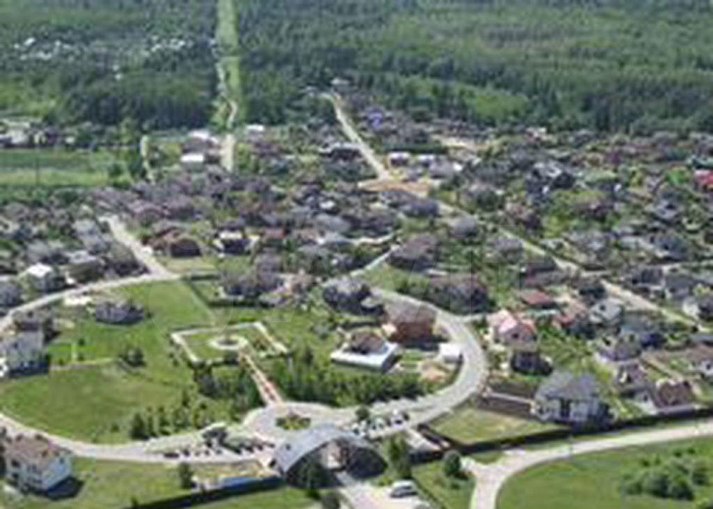 Продажа дома коттеджный поселок Опушкино, Июньская улица 232, цена 11800000 рублей, 2021 год объявление №598090 на megabaz.ru