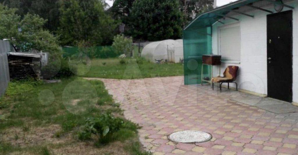Аренда дома деревня Сорокино, Абрикосовая аллея, цена 56000 рублей, 2021 год объявление №1303705 на megabaz.ru