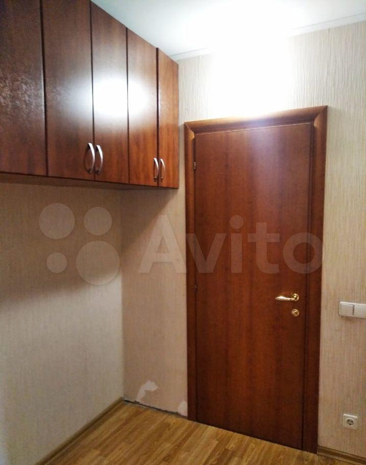 Продажа двухкомнатной квартиры Бронницы, цена 5600000 рублей, 2021 год объявление №614609 на megabaz.ru