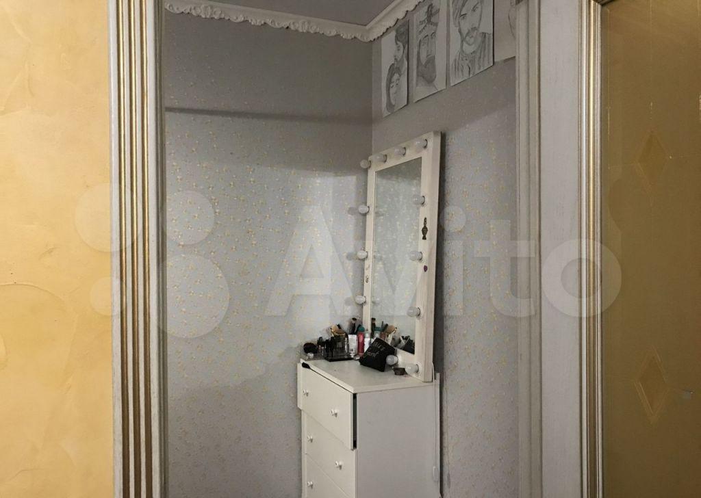 Продажа двухкомнатной квартиры Москва, метро Беговая, Хорошёвское шоссе 12к1, цена 19900000 рублей, 2021 год объявление №614809 на megabaz.ru