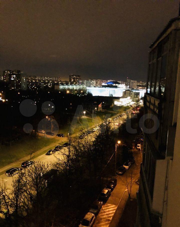 Аренда комнаты Москва, метро Южная, Днепропетровская улица 7к1, цена 21000 рублей, 2021 год объявление №1380426 на megabaz.ru