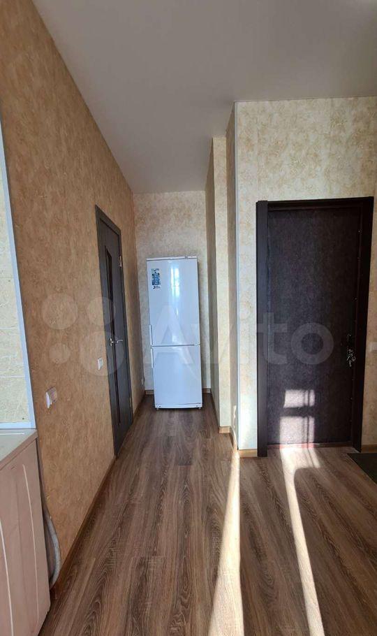 Аренда студии Апрелевка, Ясная улица 4, цена 20000 рублей, 2021 год объявление №1405732 на megabaz.ru