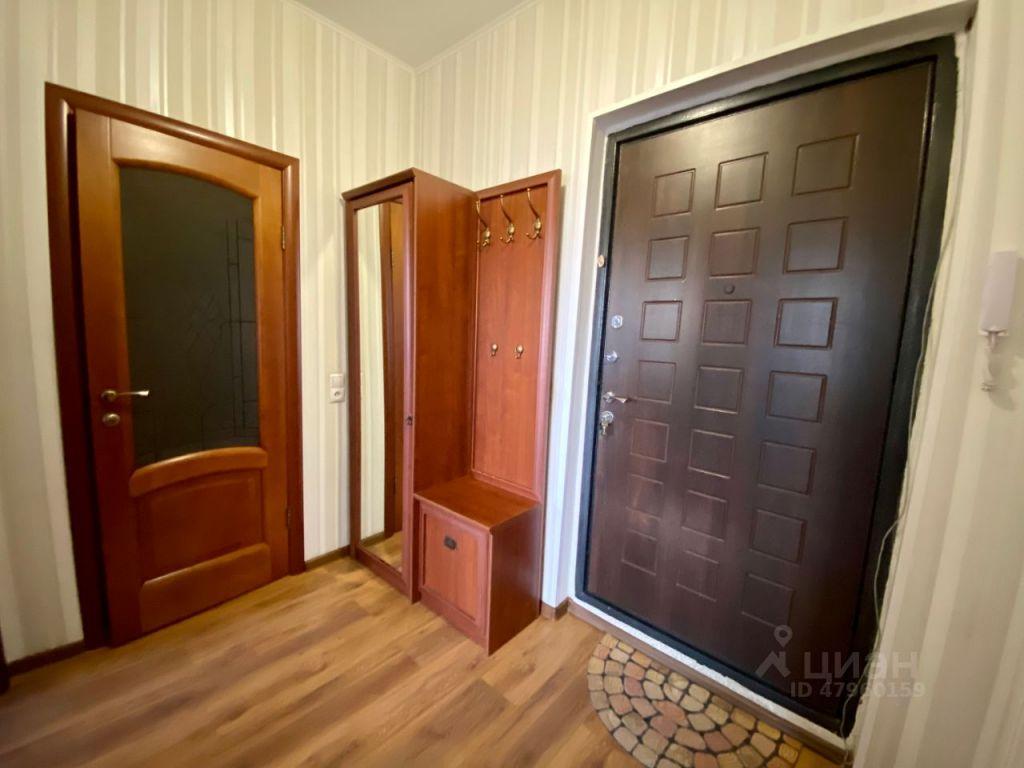 Продажа однокомнатной квартиры Дмитров, улица Космонавтов 52, цена 4998000 рублей, 2021 год объявление №635329 на megabaz.ru