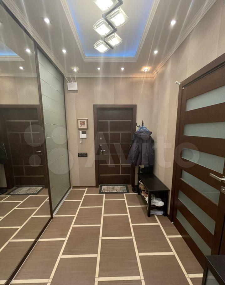Продажа двухкомнатной квартиры Москва, метро Варшавская, Варшавское шоссе 94, цена 15900000 рублей, 2021 год объявление №597769 на megabaz.ru