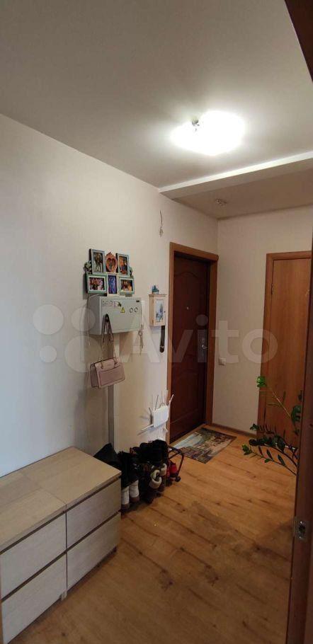 Продажа однокомнатной квартиры поселок Развилка, метро Зябликово, цена 8290000 рублей, 2021 год объявление №614680 на megabaz.ru