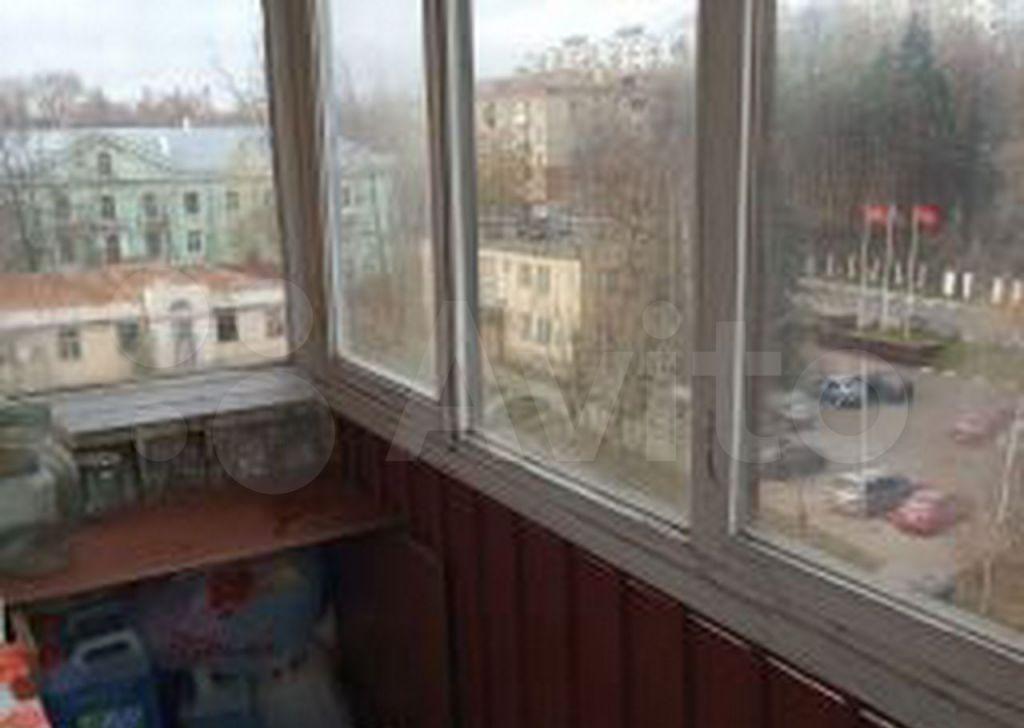 Аренда двухкомнатной квартиры Дзержинский, улица Бондарева 19, цена 32000 рублей, 2021 год объявление №1384173 на megabaz.ru