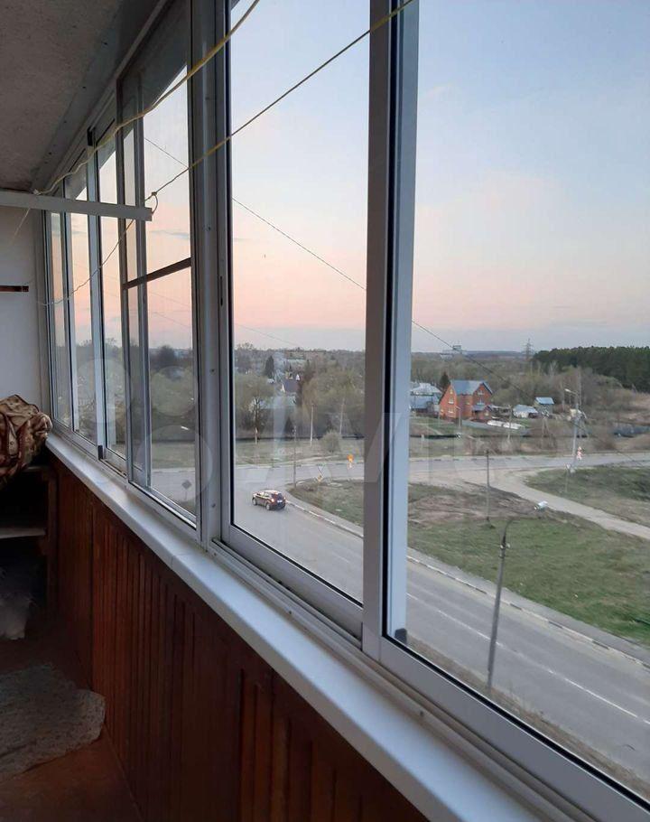 Аренда однокомнатной квартиры Зарайск, цена 14000 рублей, 2021 год объявление №1392755 на megabaz.ru