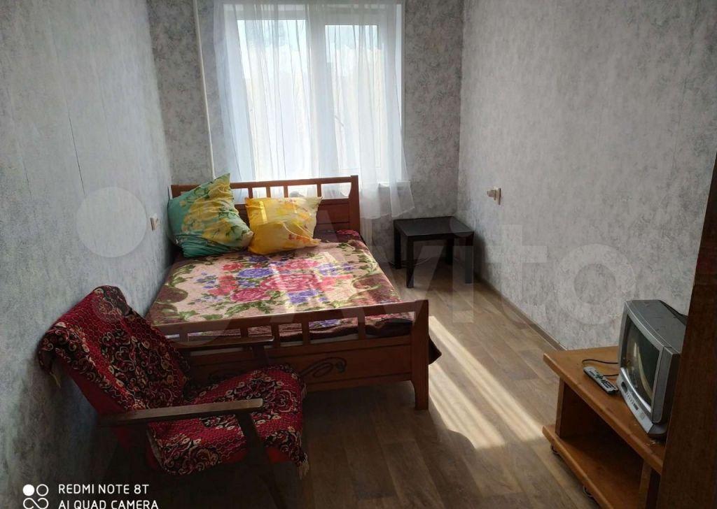 Аренда двухкомнатной квартиры Щелково, Комсомольская улица 7к2, цена 22000 рублей, 2021 год объявление №1380955 на megabaz.ru