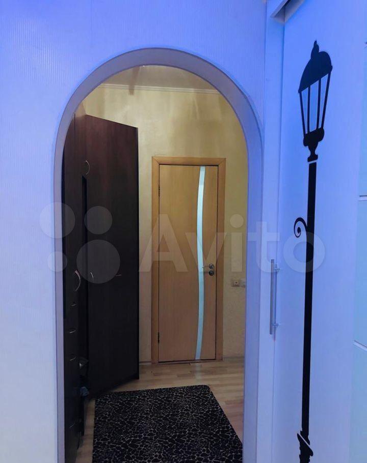 Аренда однокомнатной квартиры деревня Марусино, Заречная улица 11к1, цена 28000 рублей, 2021 год объявление №1380939 на megabaz.ru
