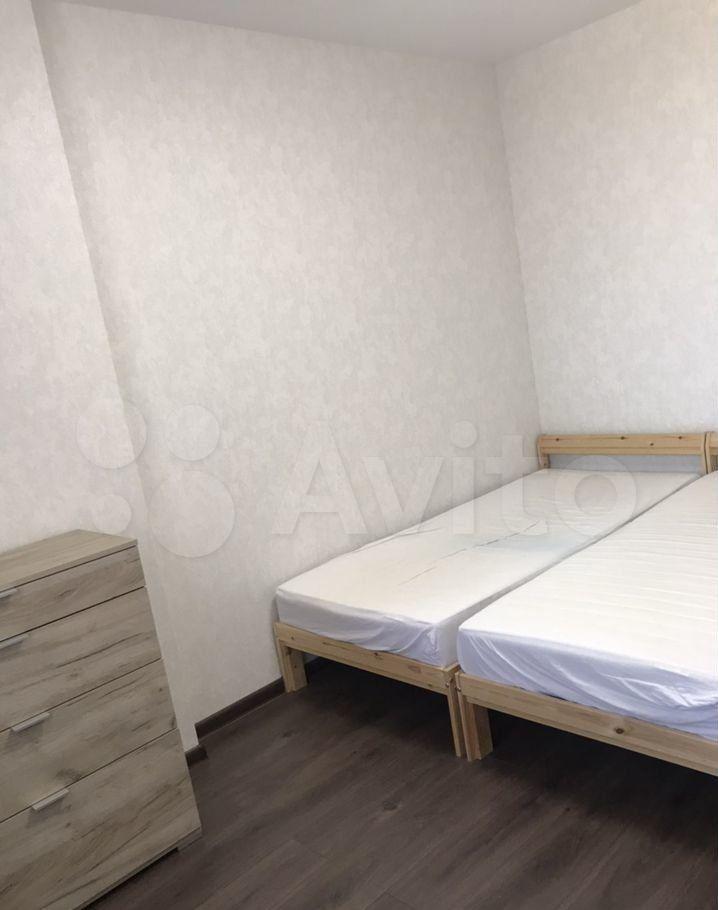Аренда однокомнатной квартиры деревня Подолино, Солнечная улица 4, цена 24000 рублей, 2021 год объявление №1430333 на megabaz.ru