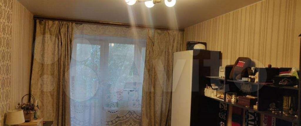 Продажа однокомнатной квартиры Сергиев Посад, Новоугличское шоссе 64, цена 3550000 рублей, 2021 год объявление №662348 на megabaz.ru