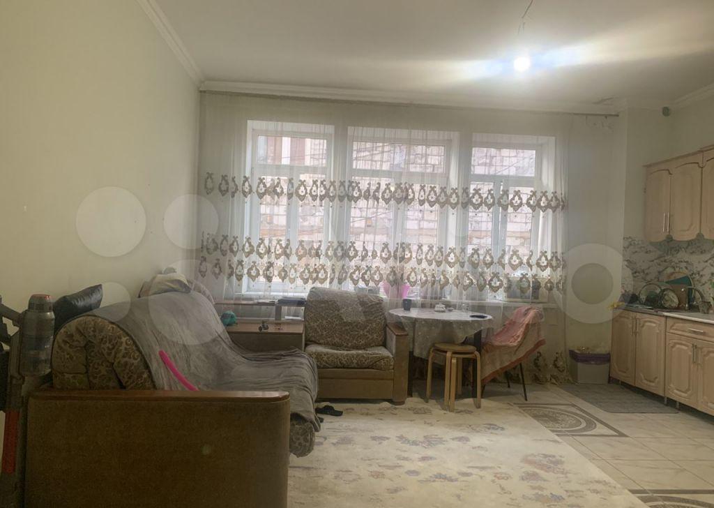 Аренда двухкомнатной квартиры деревня Мамоново, Колхозная улица 78, цена 30000 рублей, 2021 год объявление №1479592 на megabaz.ru