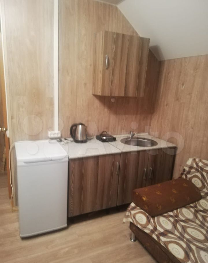 Аренда студии деревня Осоргино, цена 16000 рублей, 2021 год объявление №1422182 на megabaz.ru