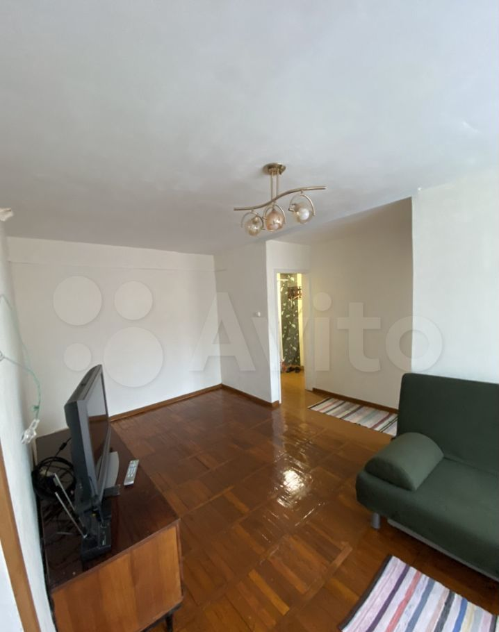 Аренда двухкомнатной квартиры Клин, улица Мира 26, цена 20000 рублей, 2021 год объявление №1318530 на megabaz.ru