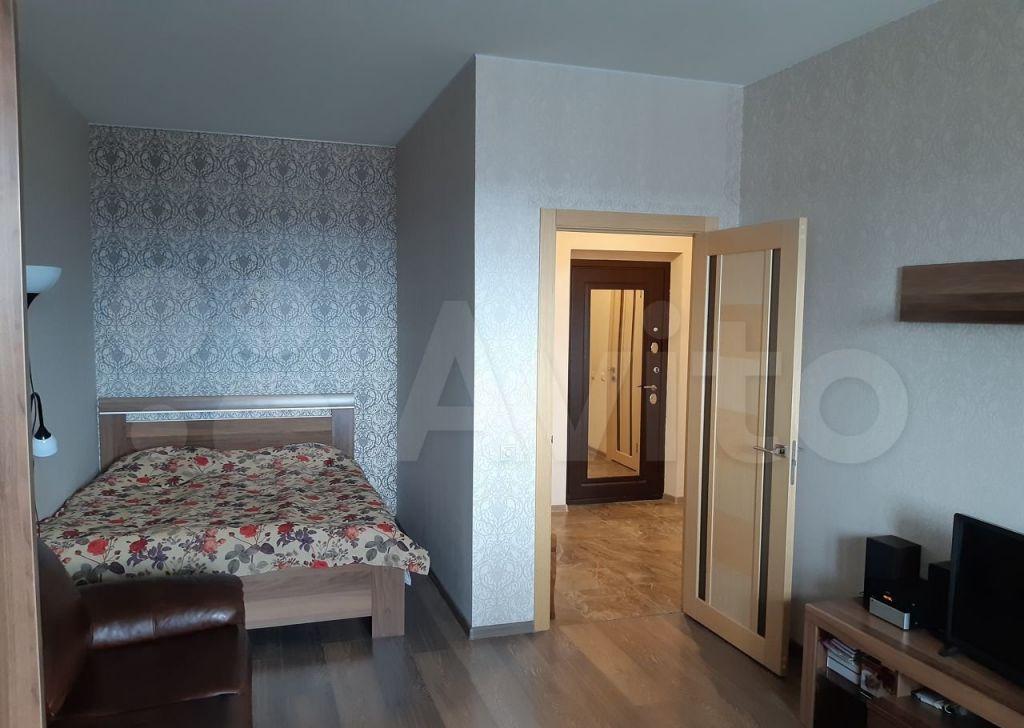 Продажа однокомнатной квартиры Пушкино, улица Тургенева 13, цена 6800000 рублей, 2021 год объявление №616196 на megabaz.ru