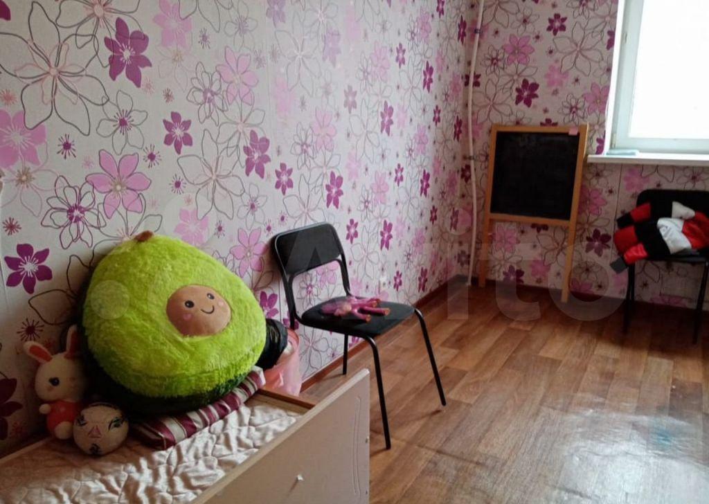 Аренда комнаты Наро-Фоминск, улица Маршала Куркоткина 8, цена 8000 рублей, 2021 год объявление №1380896 на megabaz.ru