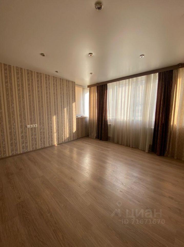 Продажа однокомнатной квартиры деревня Павлино, цена 4900000 рублей, 2021 год объявление №643564 на megabaz.ru