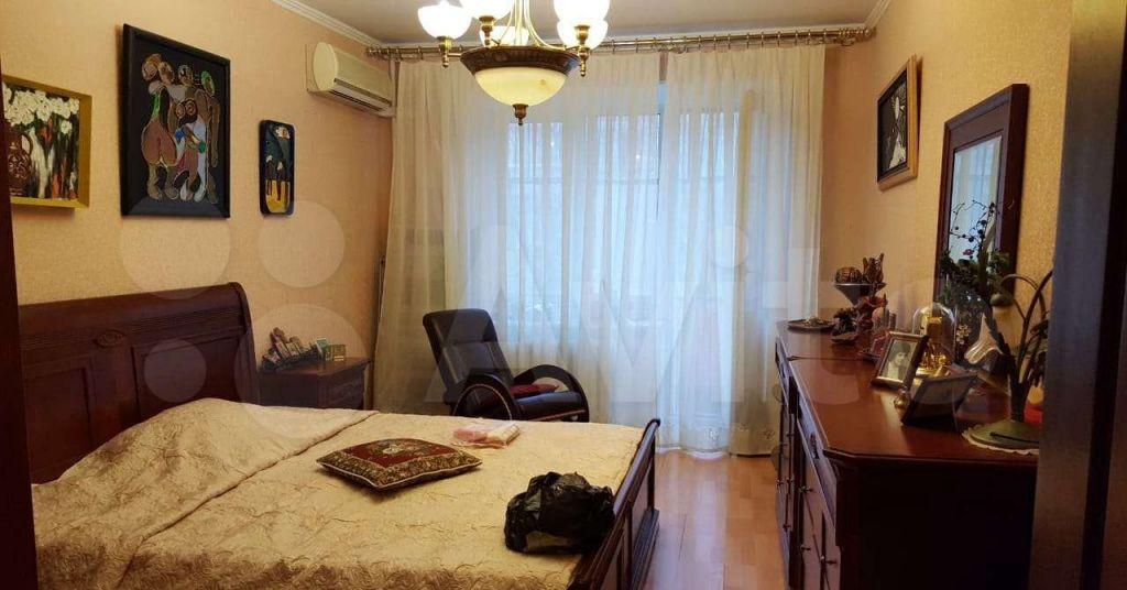 Продажа двухкомнатной квартиры Москва, метро Тимирязевская, Астрадамская улица 11к2, цена 16200000 рублей, 2021 год объявление №684771 на megabaz.ru
