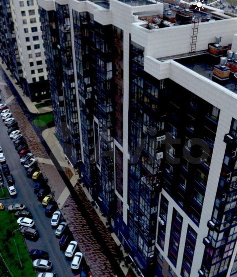 Продажа трёхкомнатной квартиры Москва, метро Теплый Стан, цена 9490000 рублей, 2021 год объявление №615111 на megabaz.ru