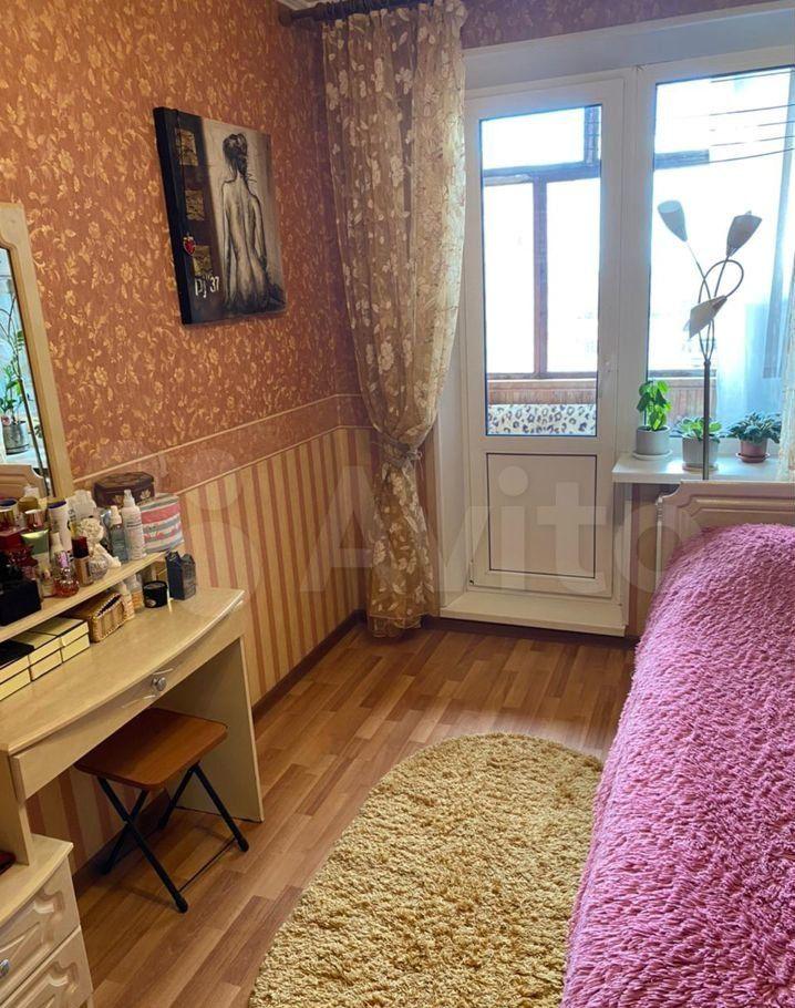 Продажа трёхкомнатной квартиры рабочий посёлок Тучково, цена 4300000 рублей, 2021 год объявление №615115 на megabaz.ru