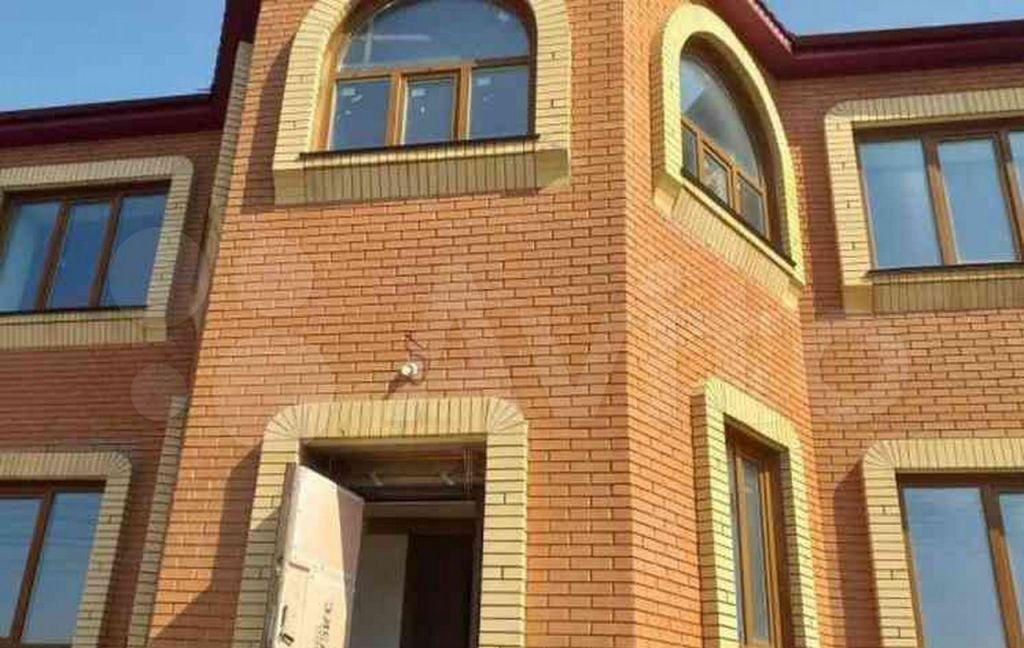 Продажа дома деревня Кузяево, цена 6700001 рублей, 2021 год объявление №655795 на megabaz.ru