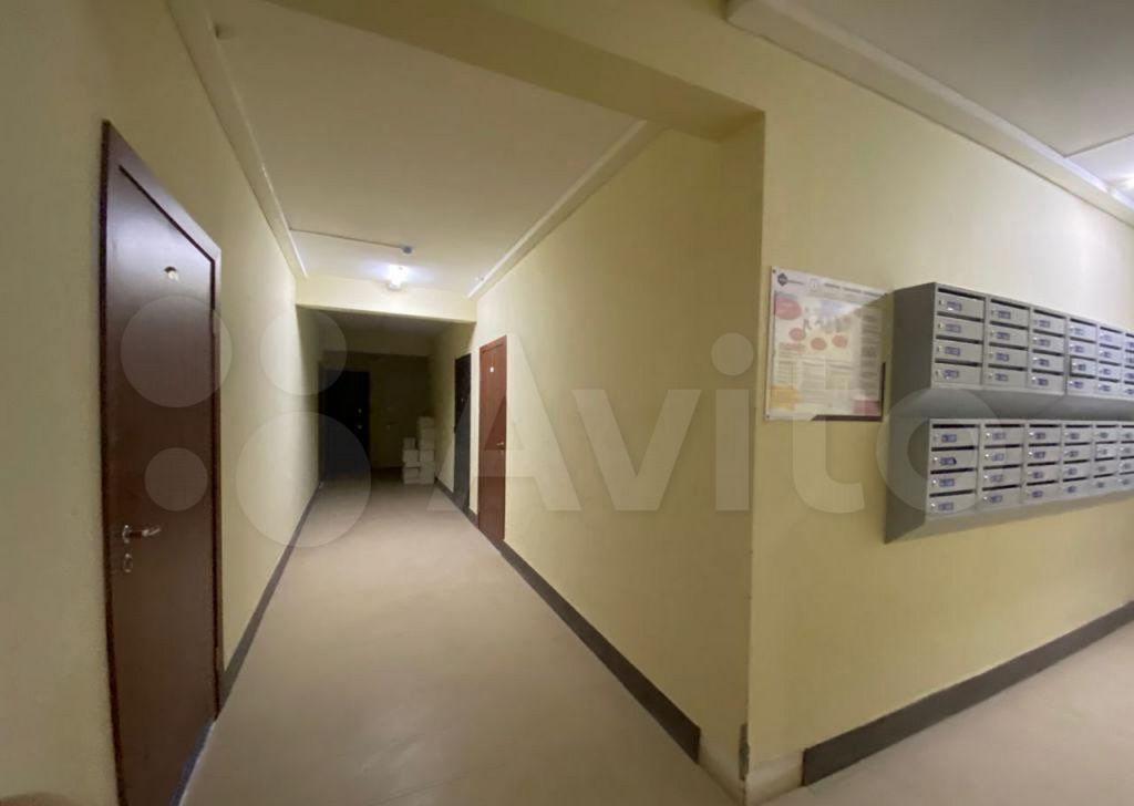 Продажа студии деревня Пирогово, улица Сурикова 1, цена 3700000 рублей, 2021 год объявление №648425 на megabaz.ru