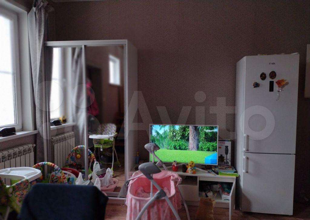 Продажа однокомнатной квартиры поселок опытного хозяйства Ермолино, Дмитровская улица 2, цена 5100000 рублей, 2021 год объявление №670963 на megabaz.ru