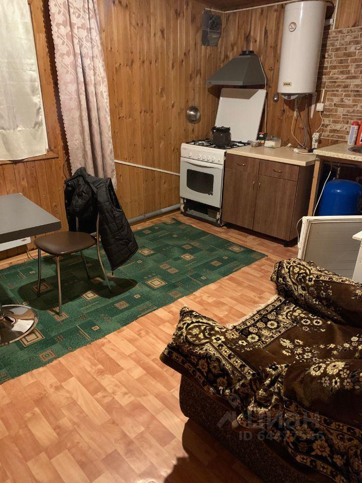 Продажа дома Москва, Огородная улица, цена 3100000 рублей, 2021 год объявление №594692 на megabaz.ru