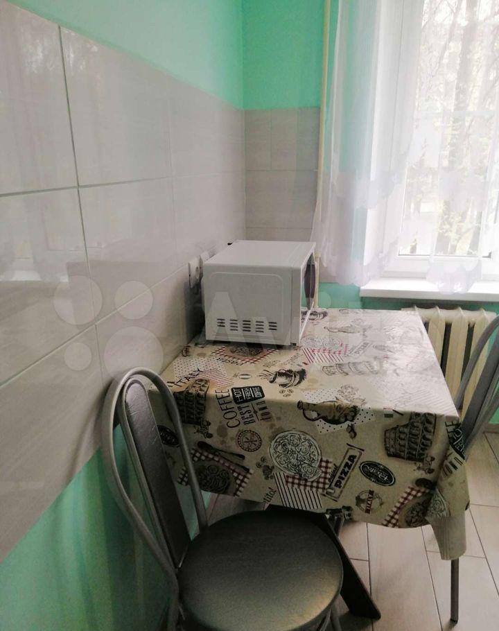 Аренда двухкомнатной квартиры Москва, метро Измайловская, 1-я Парковая улица 4, цена 39000 рублей, 2021 год объявление №1380983 на megabaz.ru