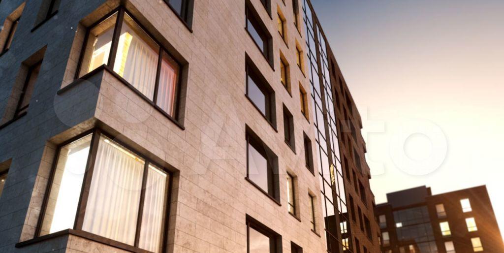 Продажа двухкомнатной квартиры Москва, метро Электрозаводская, цена 18500000 рублей, 2021 год объявление №615878 на megabaz.ru