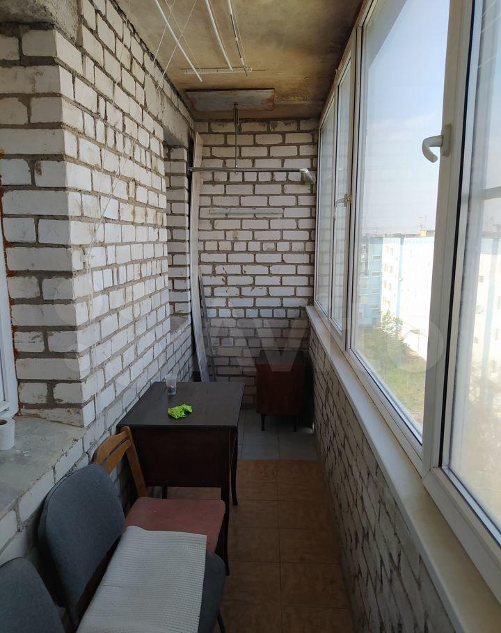 Аренда однокомнатной квартиры Хотьково, 1-я Хотьковская улица 26А, цена 17000 рублей, 2021 год объявление №1381915 на megabaz.ru