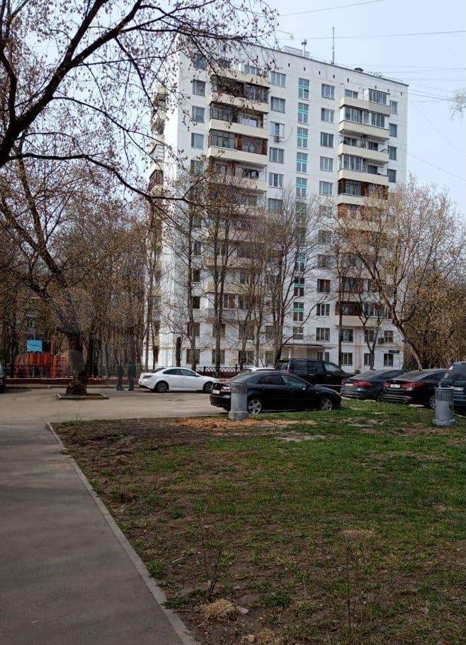 Продажа однокомнатной квартиры Москва, метро Измайловская, 2-я Прядильная улица 6, цена 9000000 рублей, 2021 год объявление №615879 на megabaz.ru
