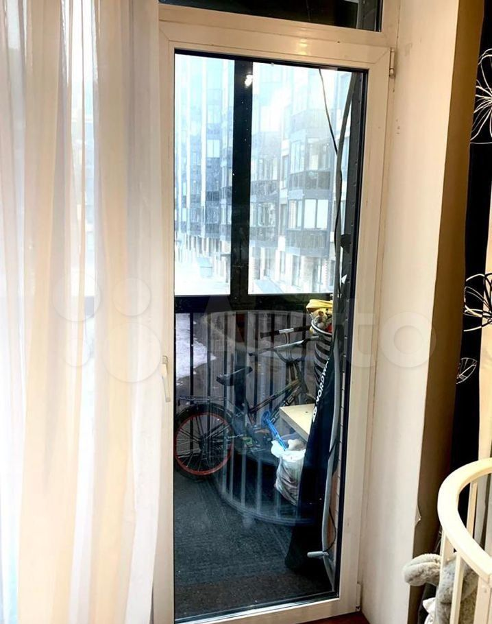 Продажа студии Апрелевка, Жасминовая улица 8, цена 5100000 рублей, 2021 год объявление №615180 на megabaz.ru