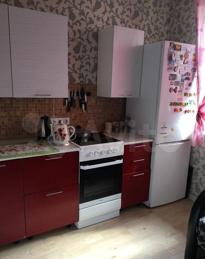 Аренда однокомнатной квартиры Лыткарино, Колхозная улица 6к2, цена 22000 рублей, 2021 год объявление №1381421 на megabaz.ru