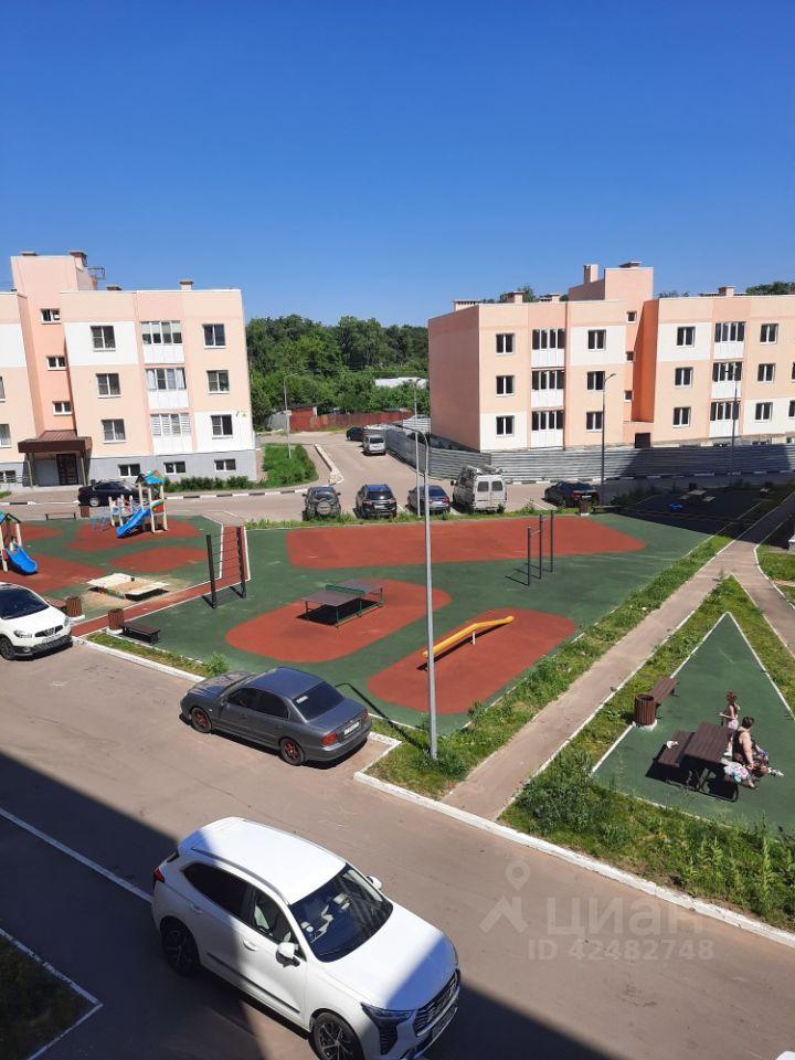 Аренда студии поселок Жилино-1, метро Выхино, цена 20000 рублей, 2021 год объявление №1407429 на megabaz.ru