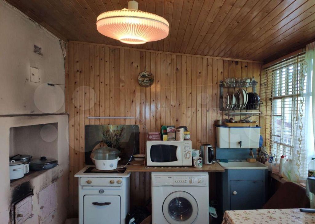 Продажа дома СНТ Радуга, Пятая линия, цена 950000 рублей, 2021 год объявление №642475 на megabaz.ru