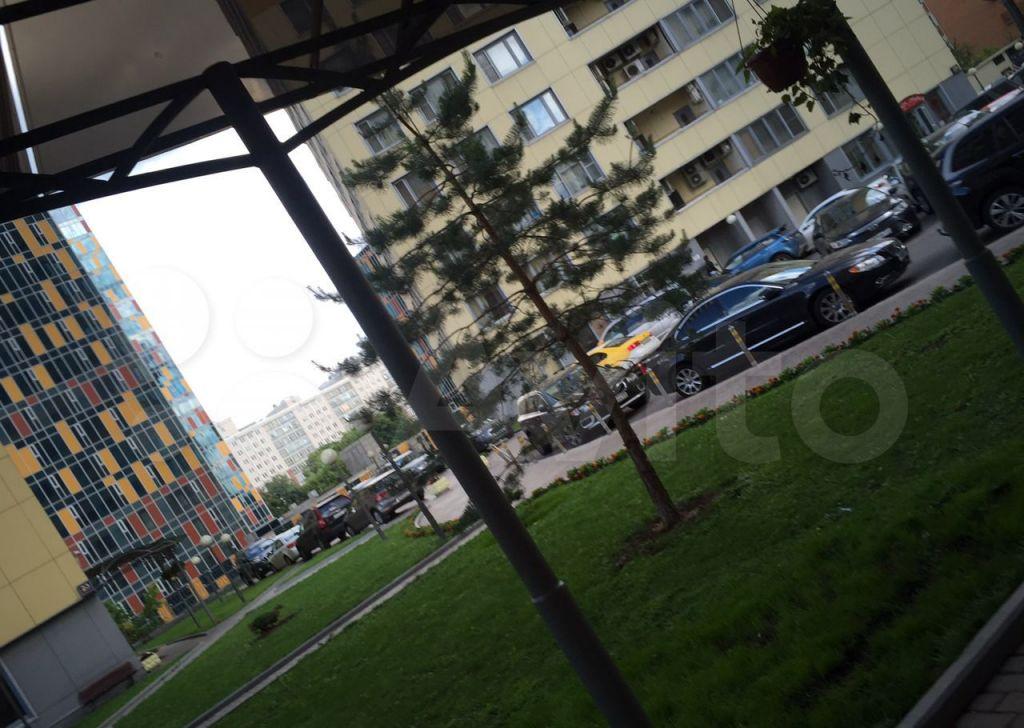 Продажа трёхкомнатной квартиры Москва, метро Шаболовская, улица Шаболовка 23к1, цена 40000000 рублей, 2021 год объявление №597121 на megabaz.ru
