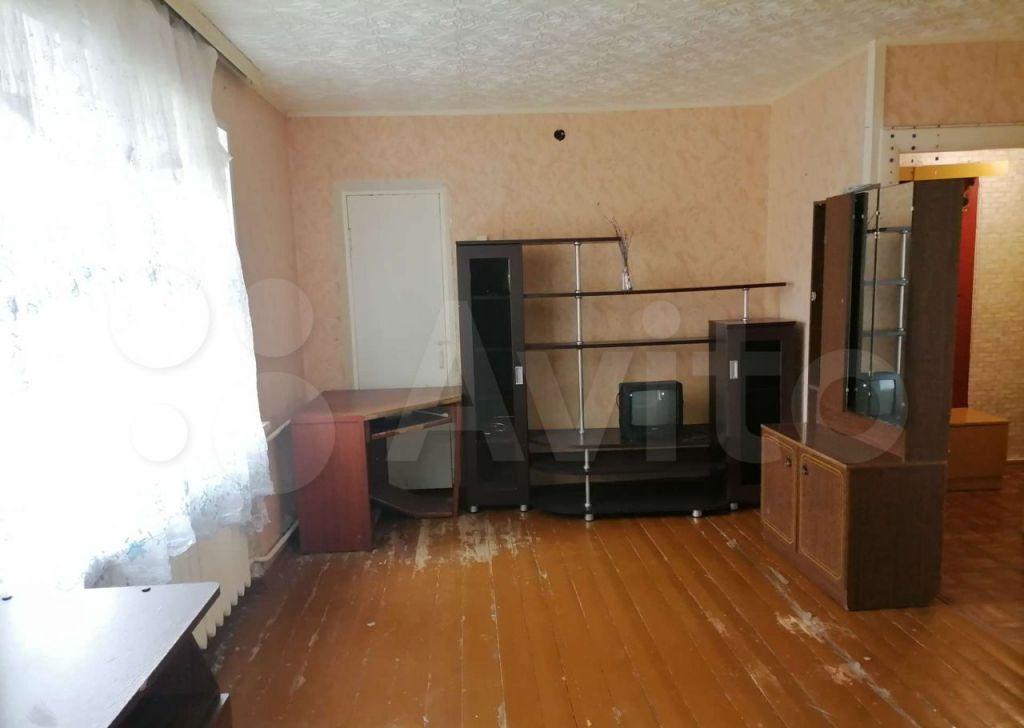 Аренда однокомнатной квартиры Шатура, проспект Ильича 20/2, цена 12000 рублей, 2021 год объявление №1381681 на megabaz.ru