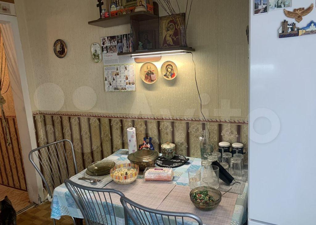 Продажа двухкомнатной квартиры Москва, метро Люблино, Ставропольская улица 20к2, цена 12500000 рублей, 2021 год объявление №615624 на megabaz.ru