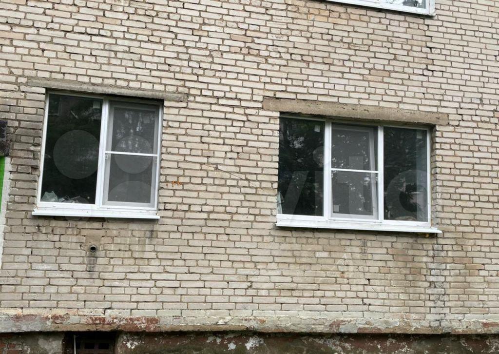 Продажа однокомнатной квартиры деревня Тимоново, Подмосковная улица 2, цена 2600000 рублей, 2021 год объявление №642556 на megabaz.ru