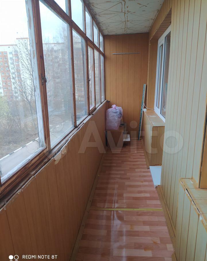 Аренда однокомнатной квартиры деревня Тимоново, Подмосковная улица 18, цена 20000 рублей, 2021 год объявление №1406863 на megabaz.ru