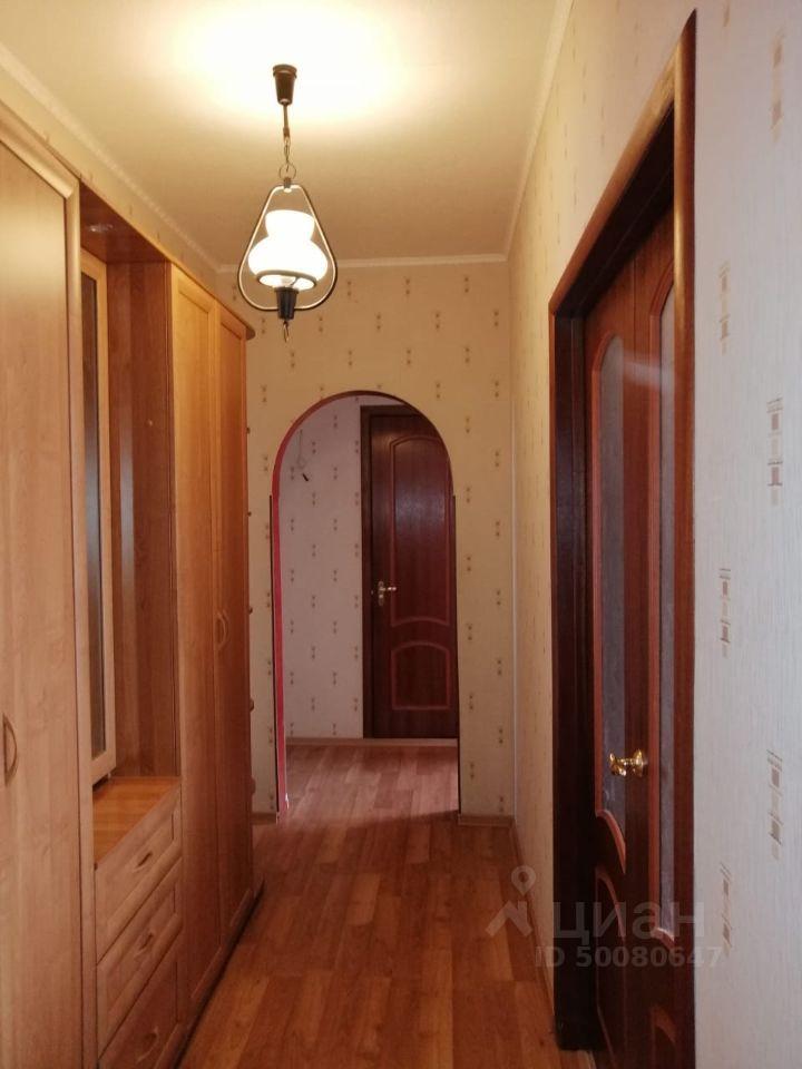 Аренда трёхкомнатной квартиры поселок Новый Городок, цена 35000 рублей, 2021 год объявление №1387746 на megabaz.ru
