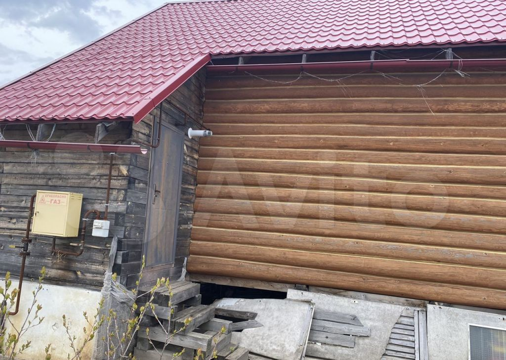 Продажа дома Пущино, цена 2900000 рублей, 2021 год объявление №615588 на megabaz.ru