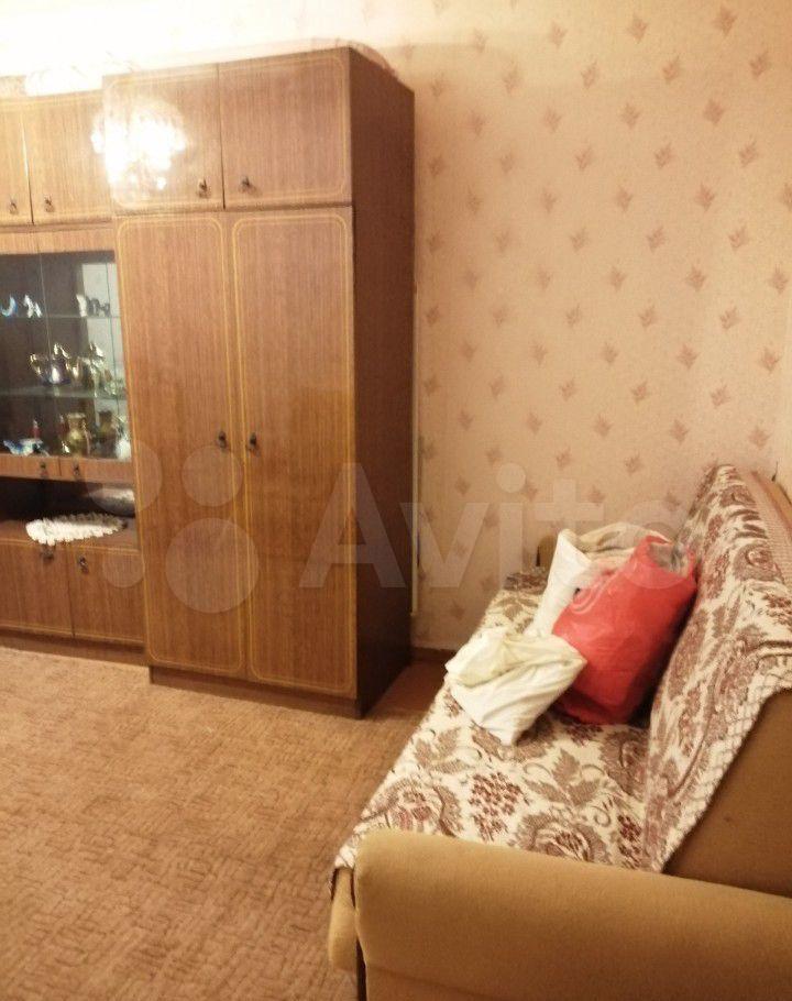 Аренда двухкомнатной квартиры Шатура, Школьная улица 20, цена 14000 рублей, 2021 год объявление №1385276 на megabaz.ru