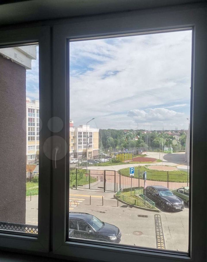Аренда однокомнатной квартиры деревня Сапроново, цена 20000 рублей, 2021 год объявление №1407943 на megabaz.ru