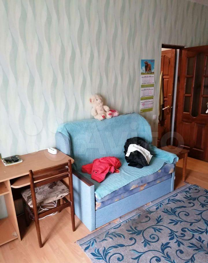 Аренда однокомнатной квартиры Волоколамск, улица Энтузиастов 22, цена 15000 рублей, 2021 год объявление №1381563 на megabaz.ru