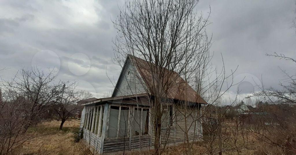 Продажа дома садовое товарищество Радуга, цена 750000 рублей, 2021 год объявление №529264 на megabaz.ru